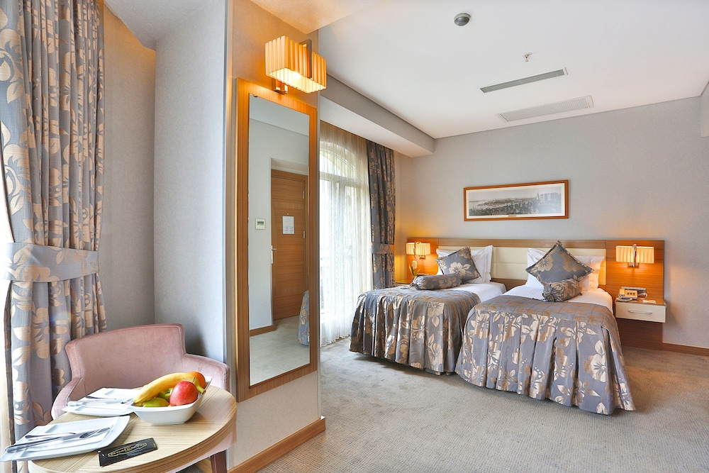 호텔 모멘토 - 스페셜 클래스(Hotel Momento - Special Class) Hotel Image 5 - Guestroom