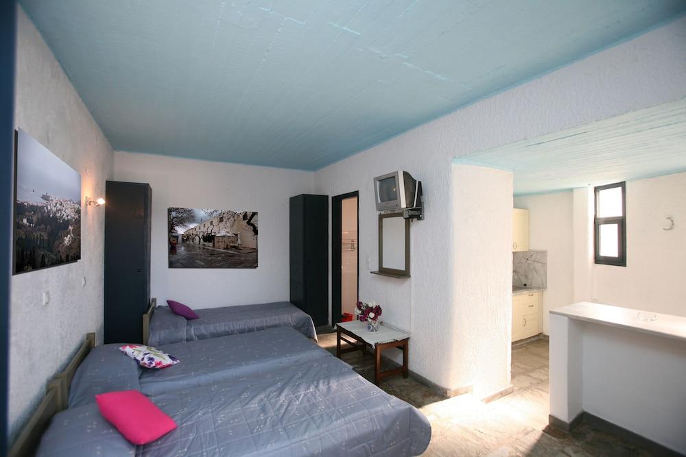 세인트 조지 스튜디오(St. George Studios) Hotel Image 10 - Guestroom