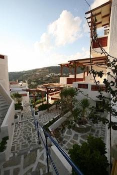 세인트 조지 스튜디오(St. George Studios) Hotel Image 31 - Property Grounds