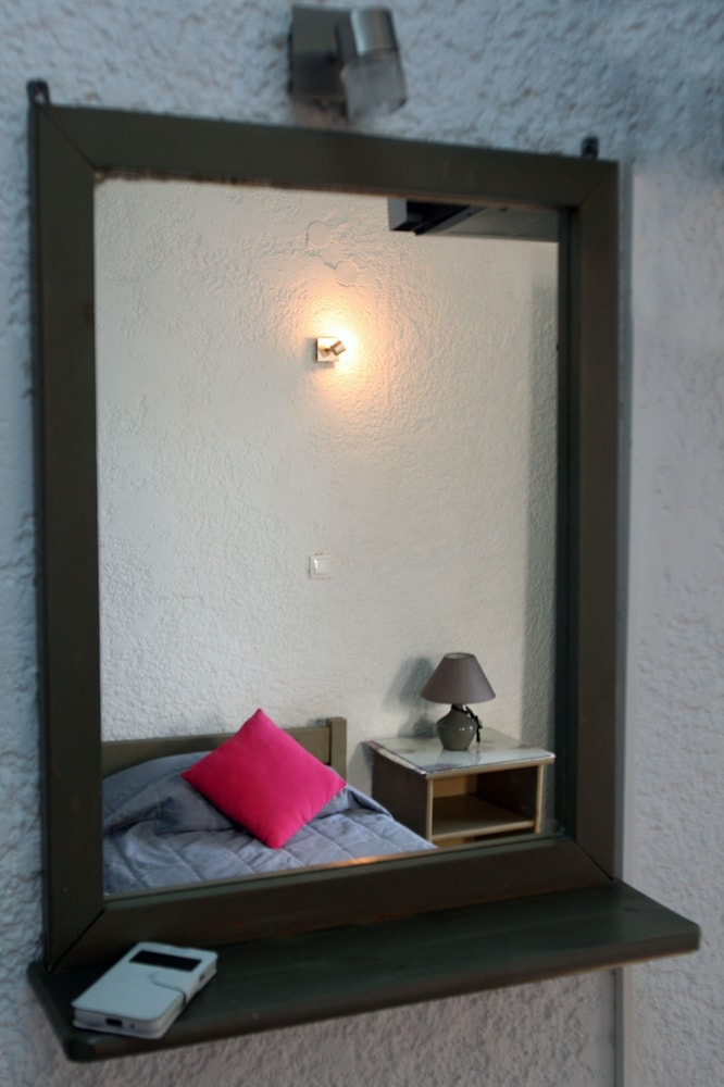 세인트 조지 스튜디오(St. George Studios) Hotel Image 25 - In-Room Amenity