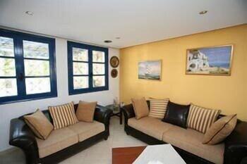 세인트 조지 스튜디오(St. George Studios) Hotel Image 18 - Living Room
