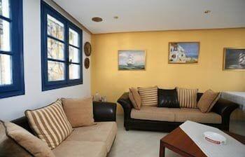 세인트 조지 스튜디오(St. George Studios) Hotel Image 38 - Living Room