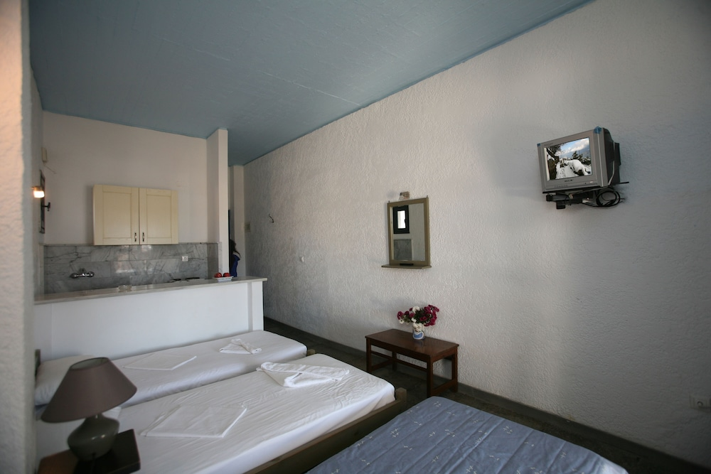 세인트 조지 스튜디오(St. George Studios) Hotel Image 12 - Guestroom