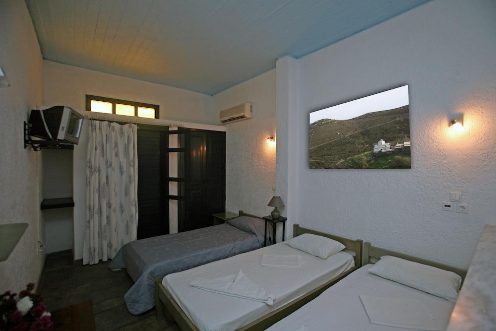 세인트 조지 스튜디오(St. George Studios) Hotel Image 14 - Guestroom