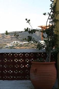 세인트 조지 스튜디오(St. George Studios) Hotel Image 21 - Balcony