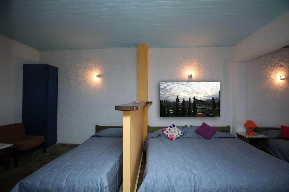 세인트 조지 스튜디오(St. George Studios) Hotel Image 15 - Guestroom
