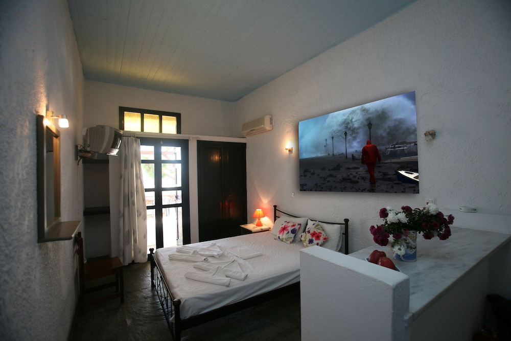 세인트 조지 스튜디오(St. George Studios) Hotel Image 16 - Guestroom