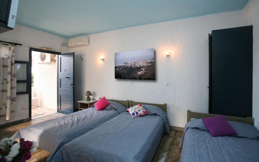 세인트 조지 스튜디오(St. George Studios) Hotel Image 17 - Guestroom