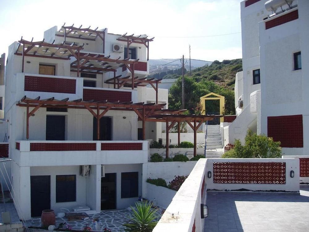 세인트 조지 스튜디오(St. George Studios) Hotel Image 32 - Property Grounds