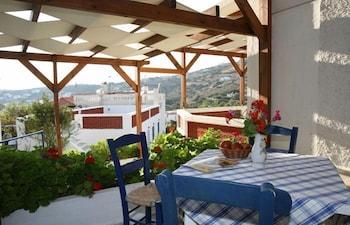 세인트 조지 스튜디오(St. George Studios) Hotel Image 20 - Terrace/Patio