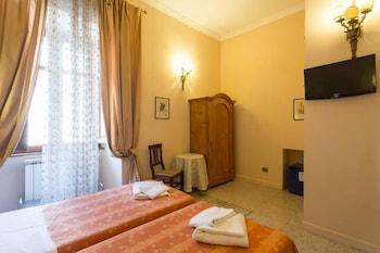 라 메종 드 마르타(La Maison de Marta) Hotel Image 19 - Guestroom