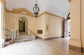 라 메종 드 마르타(La Maison de Marta) Hotel Image 33 - Hotel Entrance