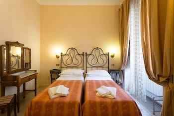 라 메종 드 마르타(La Maison de Marta) Hotel Image 22 - Guestroom