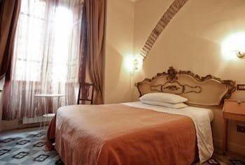 라 메종 드 마르타(La Maison de Marta) Hotel Image 8 - Guestroom