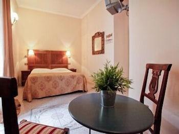 라 메종 드 마르타(La Maison de Marta) Hotel Image 13 - Guestroom