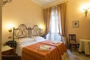 라 메종 드 마르타(La Maison de Marta) Hotel Image 20 - Guestroom