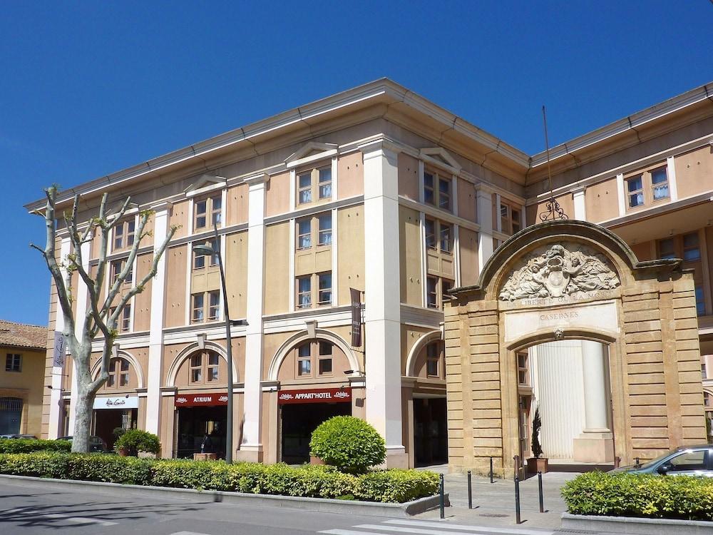 오달리스 시티 엑상프로방스 라트리움(Odalys City Aix en Provence L'Atrium) Hotel Image 0 - Featured Image