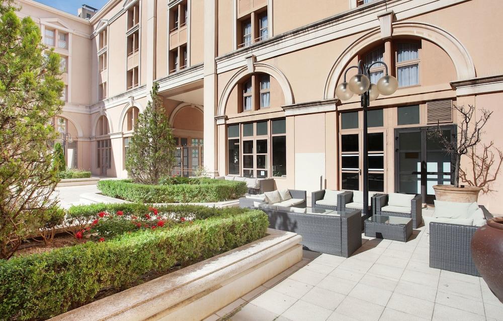 오달리스 시티 엑상프로방스 라트리움(Odalys City Aix en Provence L'Atrium) Hotel Image 31 - Exterior