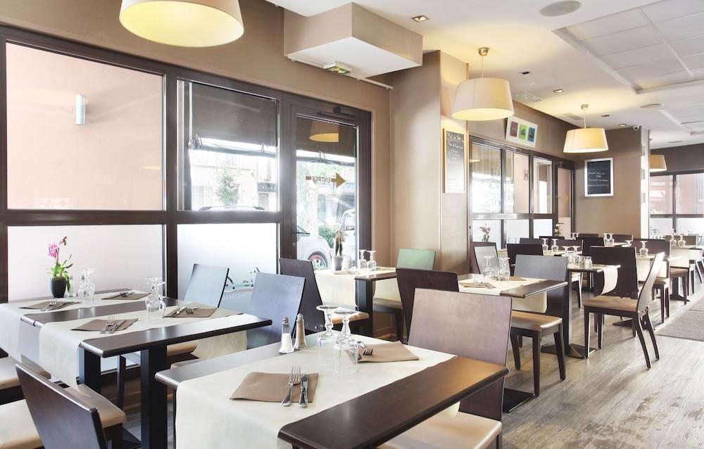 오달리스 시티 엑상프로방스 라트리움(Odalys City Aix en Provence L'Atrium) Hotel Image 19 - Breakfast Area