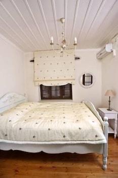 애게안 다이아몬드 부티크 빌라(Aegean Diamonds Boutique Villas) Hotel Image 13 - Guestroom