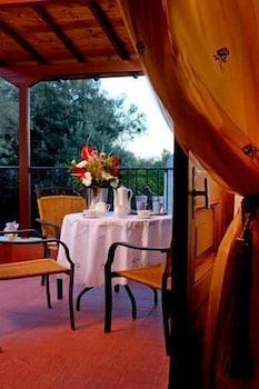 애게안 다이아몬드 부티크 빌라(Aegean Diamonds Boutique Villas) Hotel Image 17 - Balcony