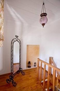 애게안 다이아몬드 부티크 빌라(Aegean Diamonds Boutique Villas) Hotel Image 21 - Interior Detail