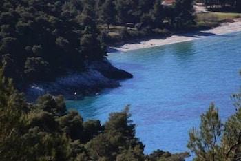 애게안 다이아몬드 부티크 빌라(Aegean Diamonds Boutique Villas) Hotel Image 1 - View from Hotel