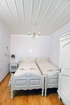 애게안 다이아몬드 부티크 빌라(Aegean Diamonds Boutique Villas) Hotel Image 3 - Guestroom