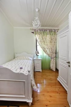 애게안 다이아몬드 부티크 빌라(Aegean Diamonds Boutique Villas) Hotel Image 4 - Guestroom