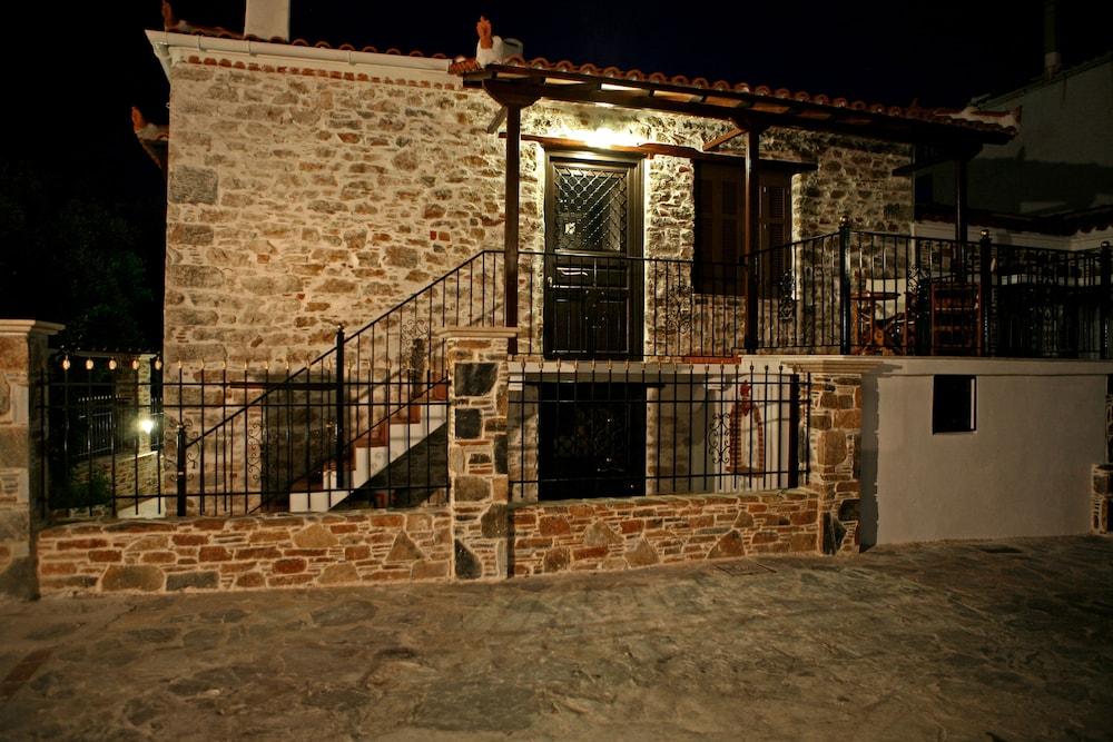 애게안 다이아몬드 부티크 빌라(Aegean Diamonds Boutique Villas) Hotel Image 24 - Hotel Front