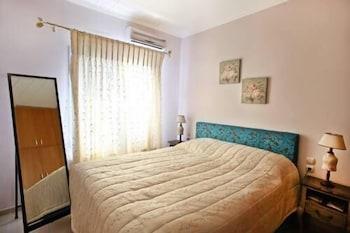애게안 다이아몬드 부티크 빌라(Aegean Diamonds Boutique Villas) Hotel Image 6 - Guestroom