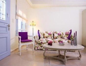 애게안 다이아몬드 부티크 빌라(Aegean Diamonds Boutique Villas) Hotel Image 0 - Featured Image