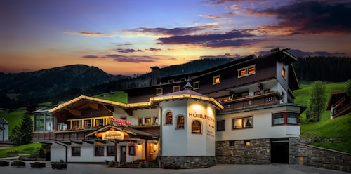 . Hotel Höhlenstein