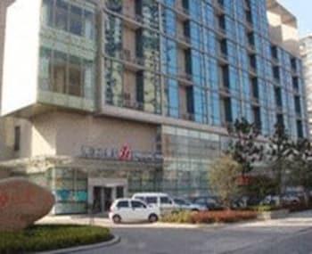 진쟝 인 창조우 올림픽 센터(Jinjiang Inn Changzhou Olympic Center) Hotel Image 0 - Featured Image