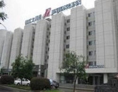 Jinjiang Inn Wuhan Economic&Technological Development Zone, Wuhan
