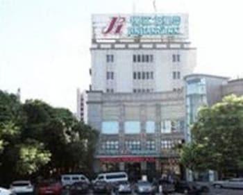 JinJiang Inn NingBo TianYiGe XiHe Street Hotel