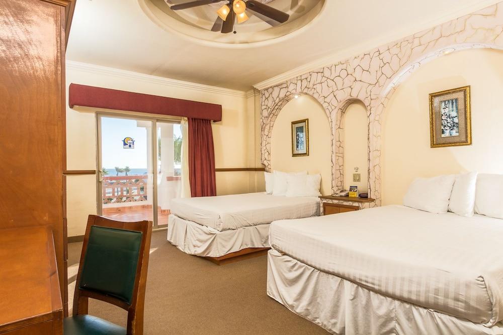 베스트 웨스턴 라오스 마르 호텔 & 스위트(Best Western Laos Mar Hotel & Suites) Hotel Image 27 - Guestroom