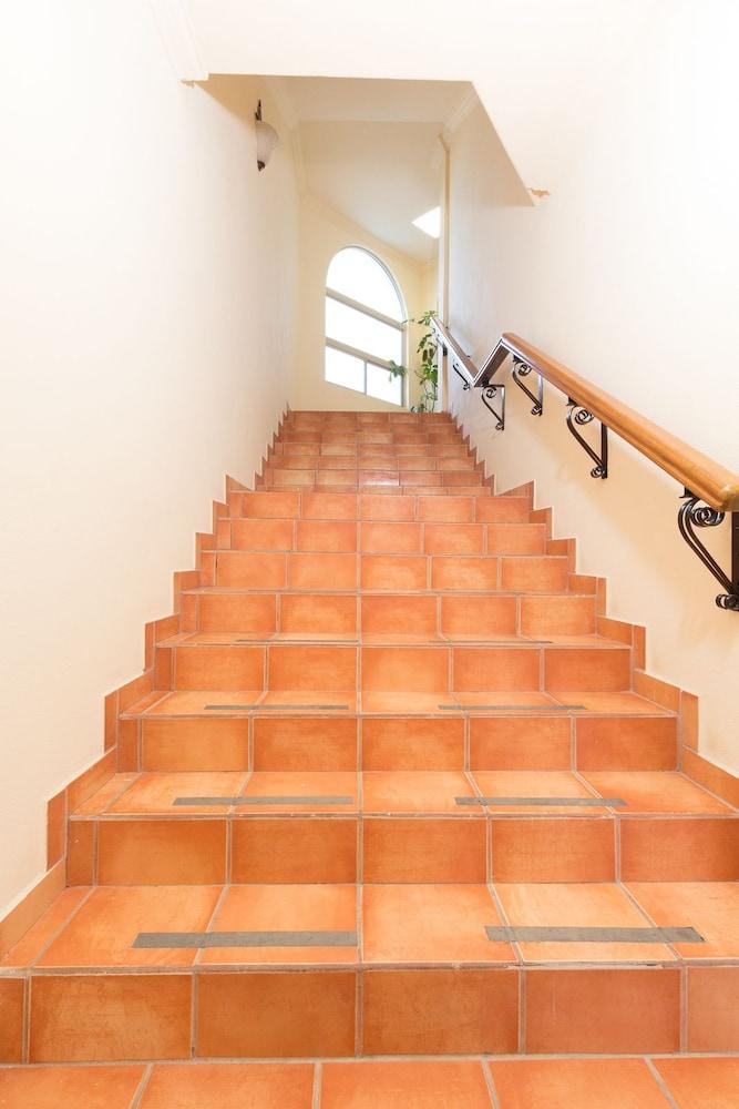 베스트 웨스턴 라오스 마르 호텔 & 스위트(Best Western Laos Mar Hotel & Suites) Hotel Image 46 - Staircase