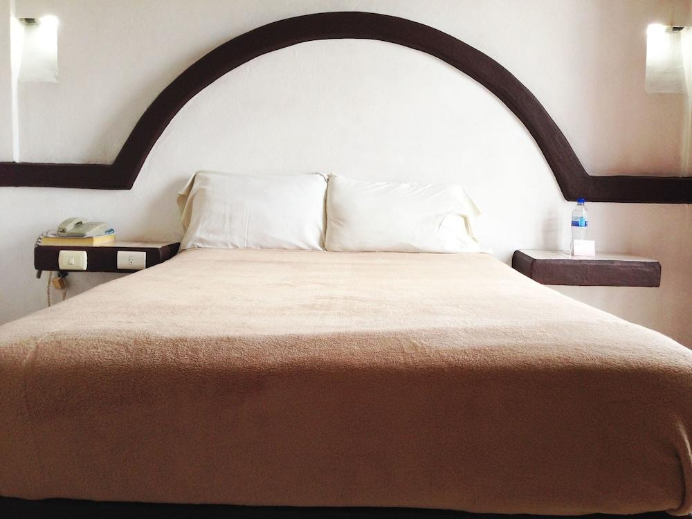 호텔 플라자 모렐리아(Hotel Plaza Morelia) Hotel Image 3 - Guestroom