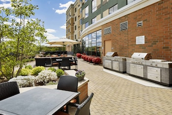 Hotel - Courtyard by Marriott Pittsburgh Washington/Meadow Lands