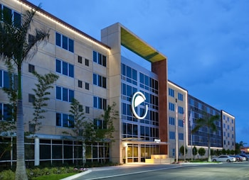Hotel - Element Miami International Airport