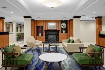 Fairfield Inn & Suites by Marriott Paducah