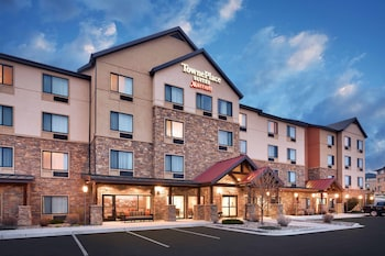 Hotel - TownePlace Suites by Marriott Elko