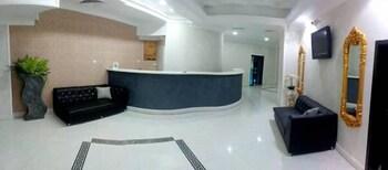 ホテル ヘリン アエロポート