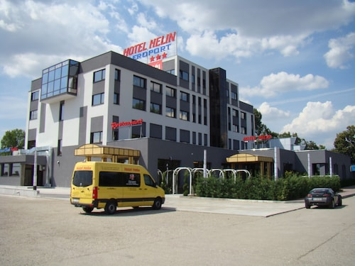 . Hotel Helin Aeroport
