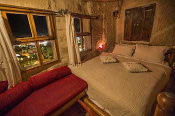 Hotel - Koza Cave Hotel