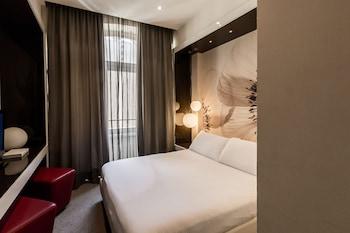 Hotel - Fabio Massimo Design Hotel