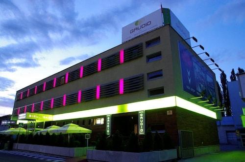 Hotel Gaudio, Bratislava V