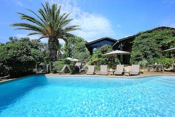 Hotel - Lodge De Charme A Cheda