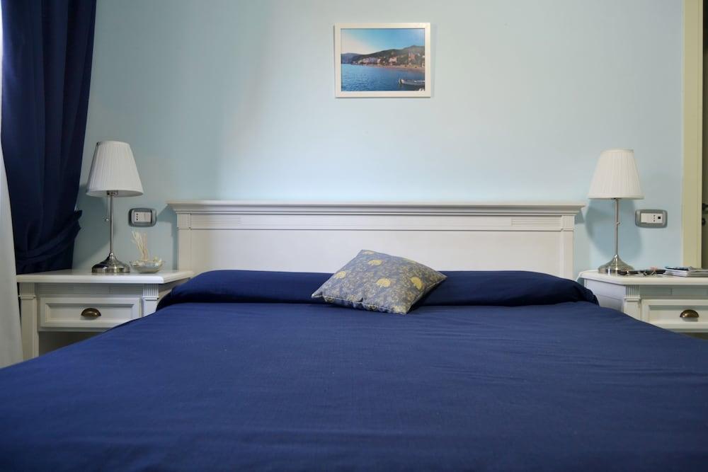 호텔 파르코 데이 프린시피(Hotel Parco dei Principi) Hotel Image 3 - Guestroom